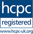 HCPC Registered Physio Halifax